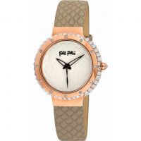 Damen Folli Follie H4H Vertical Watch 6010.1052