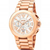 Damen Folli Follie Watchalicious Chronograph Watch 6010.1044