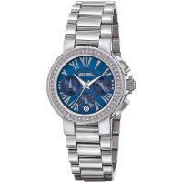 Damen Folli Follie Watchalicious Chronograph Watch 6010.1604