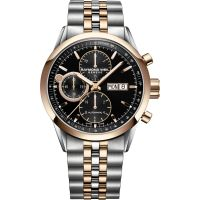 Herren Raymond Weil Freelancer Chronograph Watch 7730-SP5-20111