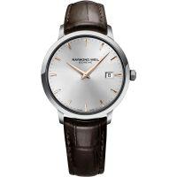 Mens Raymond Weil Toccata Watch