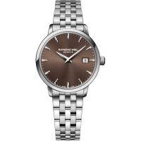 femme Raymond Weil Toccata Watch 5988-ST-70001