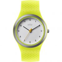 Ladies Braun BN0111 Sport Watch BN0111WHGRL