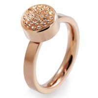 Biżuteria damska Folli Follie Jewellery Bling Chic Ring 5045.3110