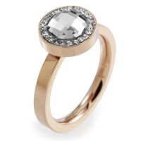 femme Folli Follie Jewellery Classy Ring Watch 5045.5135