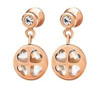 Folli Follie Jewellery H4H Win Earring JEWEL