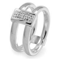 femme Folli Follie Jewellery Match And Da 2 Ring Watch 5045.4818