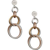 Biżuteria damska Links Of London Jewellery Aurora Earrings 5040.2226