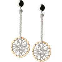Gioielli da Donna Links Of London Jewellery Dream Catcher Earring 5040.2225