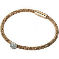 femme Links Of London Jewellery Star Dust Bracelet Watch 5010.2483