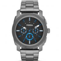 homme Fossil Machine Chronograph Watch FS4931