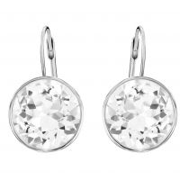 Ladies Swarovski Stainless Steel Bella Earrings 883551