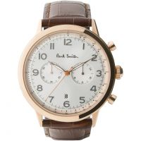 Herren Paul Smith Präzision Chronograf Uhr