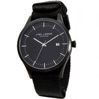 homme Lars Larsen Alex Watch 119CBBLN