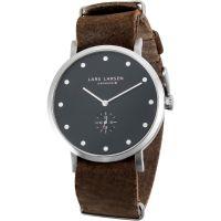 Herren Lars Larsen Tristan Uhr