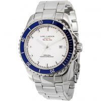 Herren Lars Larsen Sea Lion Watch 150SSSB