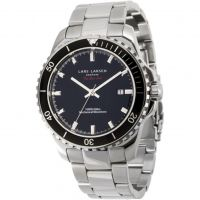 Herren Lars Larsen Sea Lion Watch 150SBSB