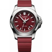 Herren Victorinox Swiss Army INOX Watch 241719.1