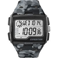 Mens Timex Expedition Alarm Chronograph Watch