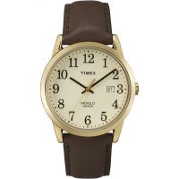 Herren Timex Easy Reader Watch TW2P75800