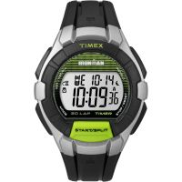 Mens Timex Ironman Alarm Chronograph Watch