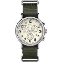 unisexe Timex Weekender Chronograph Watch TW2P71400