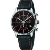 homme Calvin Klein City Chronograph Watch K2G271C1