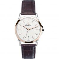 Herren Michel Herbelin Inspiration Lyre Uhr