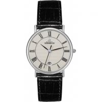 Herren Michel Herbelin Classic Sonates Watch 12443/S08