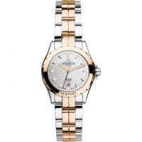 Damen Michel Herbelin Newport Trophy Watch 12870/BTR19