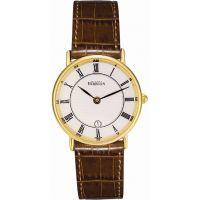 femme Michel Herbelin Classic Sonates Watch 16845/P08GO