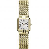 Damen Michel Herbelin Classic Perles Watch 17473/BP08
