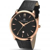 homme Accurist London Classic Watch 7029
