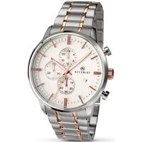 Herren Accurist London Chronograf Uhr
