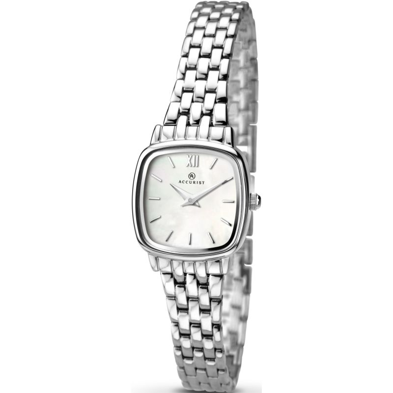 Ladies Accurist London Watch 8067