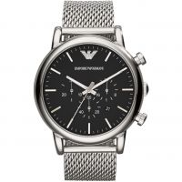 homme Emporio Armani Chronograph Watch AR1808