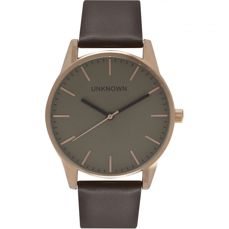 Unisex UNKNOWN The Classic Watch UN14TC03