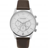 Unisex UNKNOWN entwickelt Chronograf Uhr