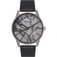 Unisex UNKNOWN Urban meliert Uhr
