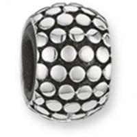 femme Thomas Sabo Jewellery Karma Beads - Stopper Bead Watch KS0001-585-12