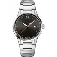 Herren 88 Rue Du Rhone Rive Watch 87WA154103