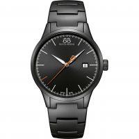 Herren 88 Rue Du Rhone Rive Watch 87WA154104