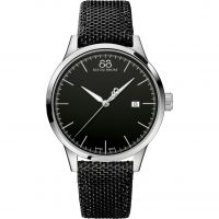 Mens 88 Rue Du Rhone Rive Watch 87WA154111