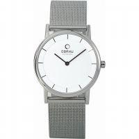 Damen Obaku Banke Uhren