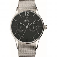 Herren Obaku Vild Uhren