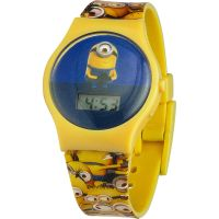 Childrens Character Despicable Me Minions Gift Set Watch