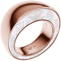 femme Emporio Armani Jewellery Ring Watch EGS1873221505