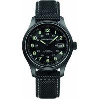 Herren Hamilton Khaki Field Titanium Watch H70575733