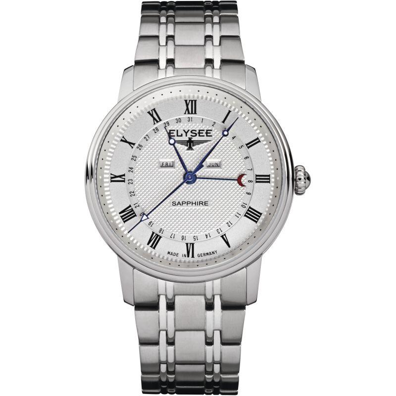 Herren Elysee Momentum Watch 77000
