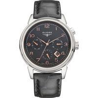 Herren Elysee Vintage Watch 80556